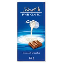 Chocolate-LINDT-Milk-100-g