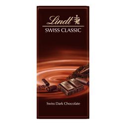 Chocolate-LINDT-Dark-100-g