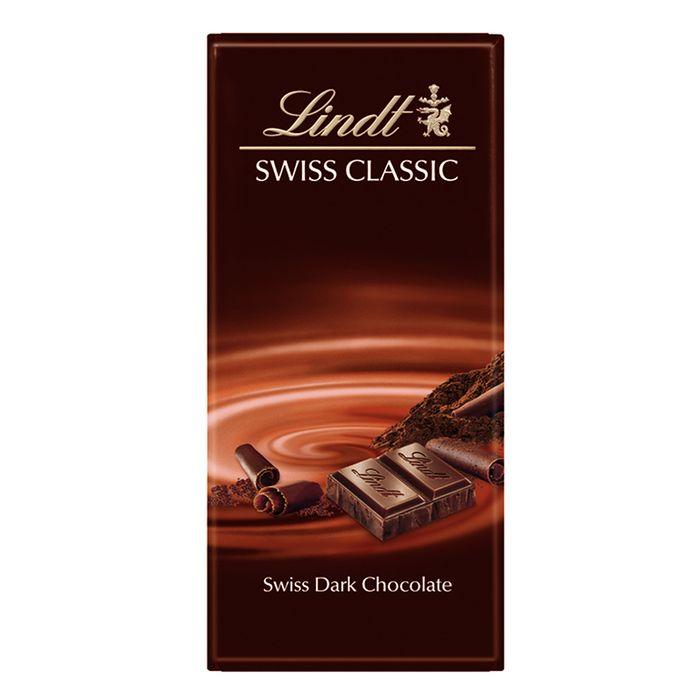 Chocolate-LINDT-Dark-100-g