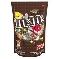 Confites-Chocolate-M-M-Plain-Sachet-200-g
