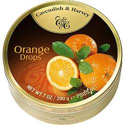 Caramelo-Naranja-CAVENDISH-200-g