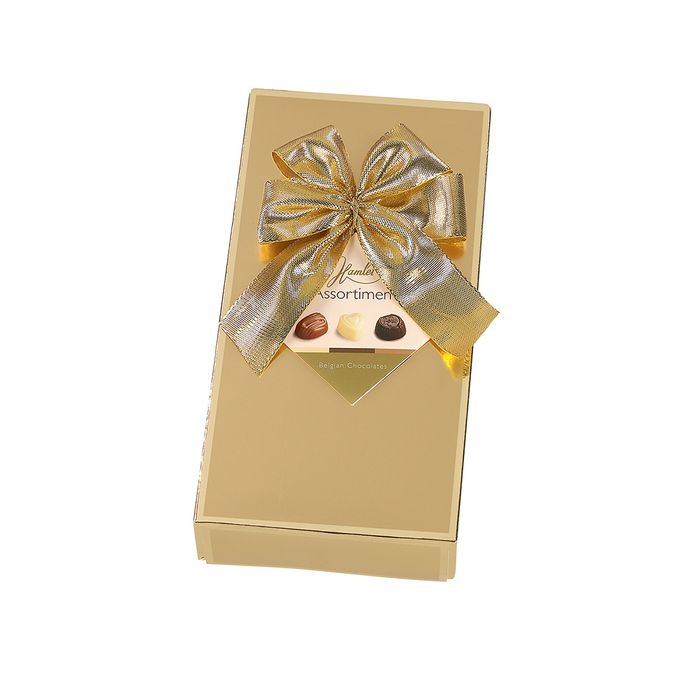 Bombonera-HAMLET-Gold-Box-125-g