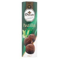 Pastillas-Chocolate-droste-dark-mint-100g