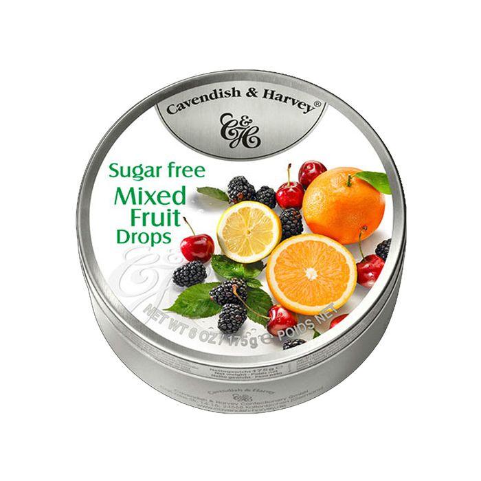 Caramelos-CAVENDISH-Mix-Fruit-Light-la.-175-g