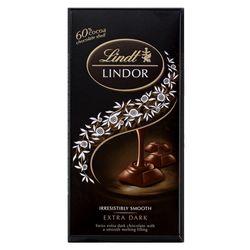 Chocolate-LINDT-Lindor-Amargo-100-g
