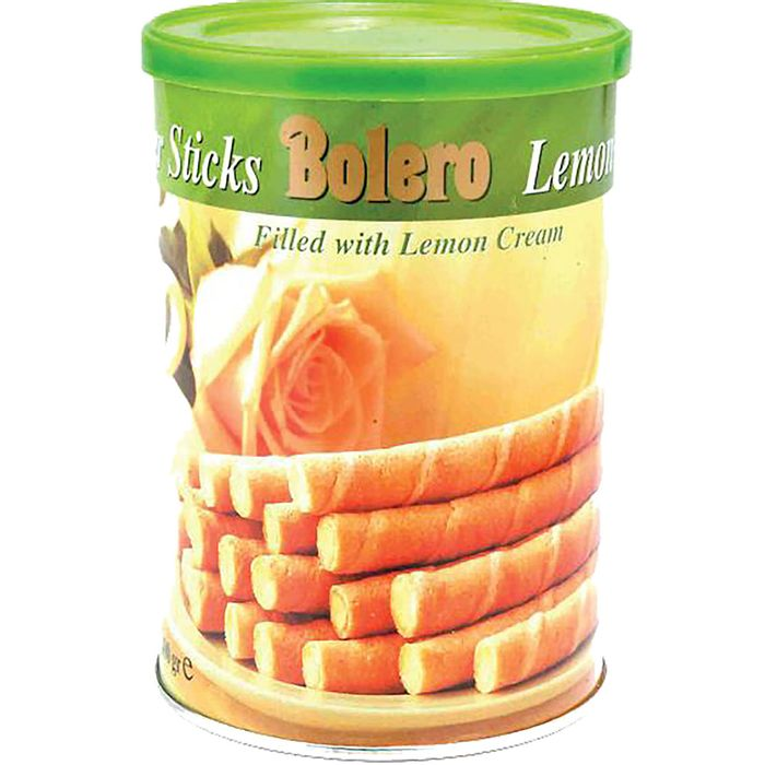 Barquillos-BOLERO-Sticks-Limon-400-g