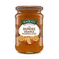 Mermelada-MACKAYS-The-Dundee-Orange-340-g