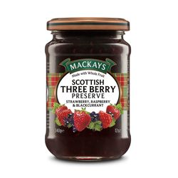 Mermelada-MACKAYS-Scottish-Three-Berry-340-g