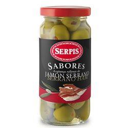 Aceitunas-SERPIS-con-Jamon-235-g