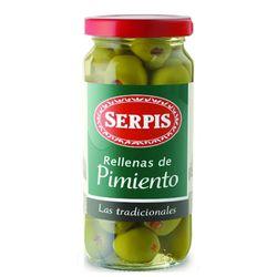 Aceitunas-SERPIS-con-Pimiento-235-g