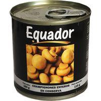 Champiñon-EQUADOR-entero-184-g