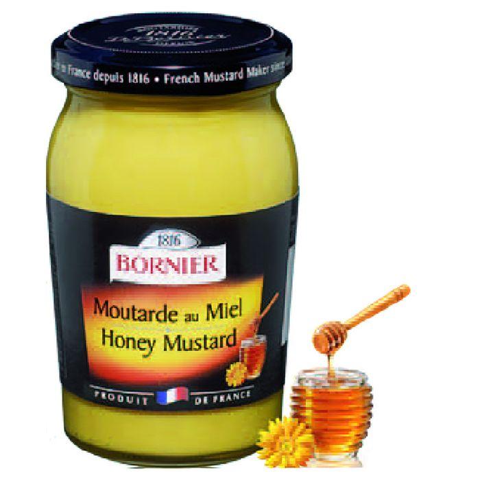 Mostaza-Dijon-con-Miel-BORNIER-210-g