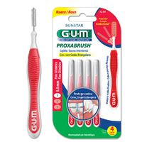 Cepillo-Interdental-GUM-Cilindrico-1314-0.8-mm-x-4-un.