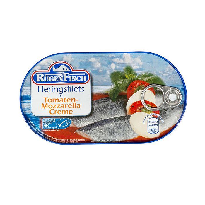 Arenque-en-Crema-de-Tomate-y-Muzzarella-RUGEN-FISCH-Lata