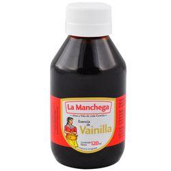 Esencia-de-vainilla-LA-MANCHEGA-120-ml