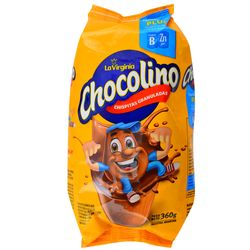 Alimento-granulado-chocolino-la-VIRGINIA-360-g