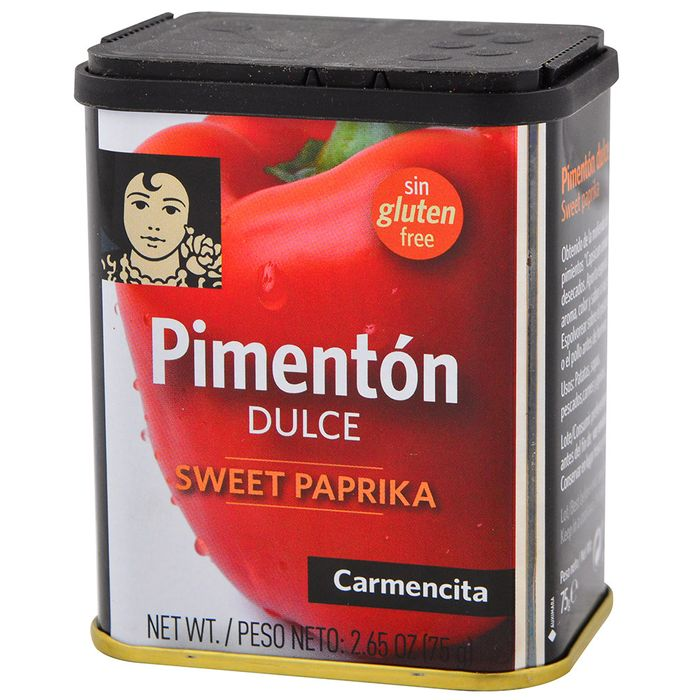 Pimenton-Dulce-CARMENCITA-la.-75-g