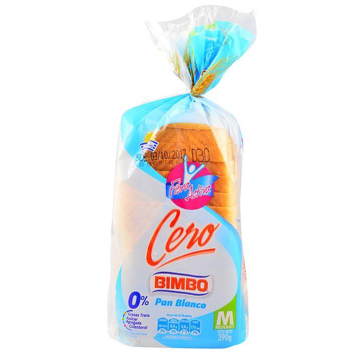 Pan-Blanco-en-Rodajas-BIMBO-Cero-390-g