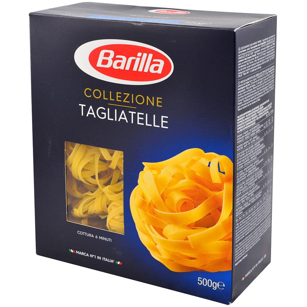 Barilla Tagliatelle