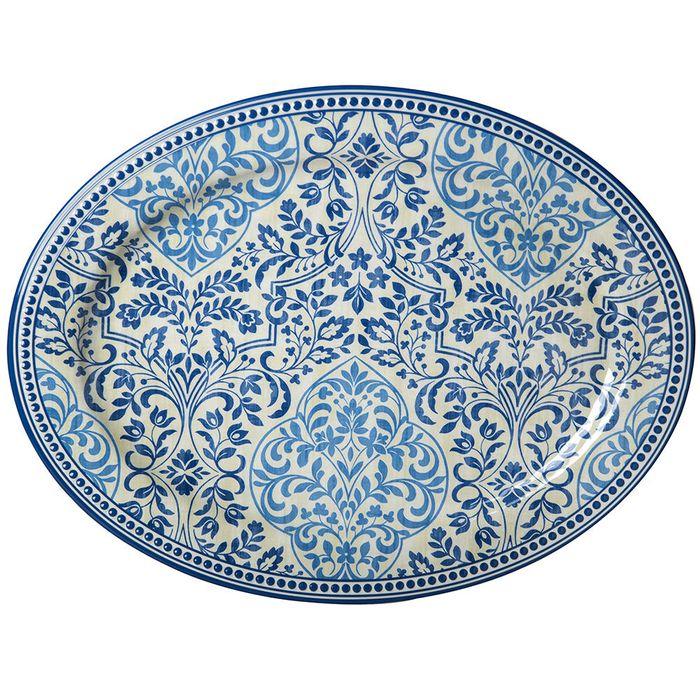 Fuente-oval-42.5x32.5cm-en-melamina-antique