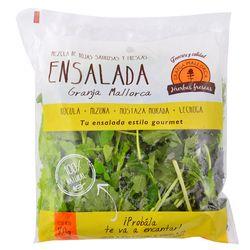 Ensalada-Gourmet-GRANJA-MALLORCA