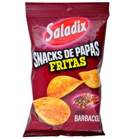 Papas-SALADIX-Barbacoa-90-g
