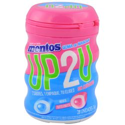 Chicles-MENTOS-sin-azucar-UP2U