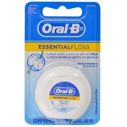 Hilo-Dental-ORAL-B--Essential-Floss-50-m