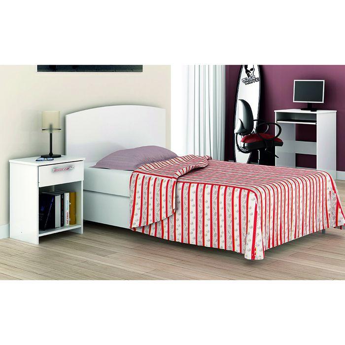 Dormitorio-juvenil-respaldo-mesa-de-luz-y-escritorio-color-blanco