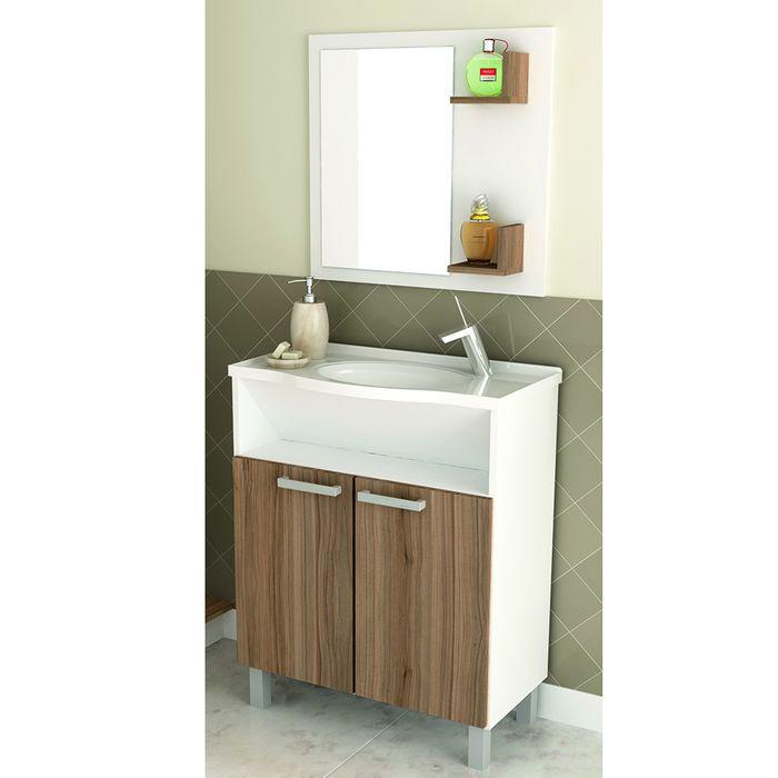 Mesada-para-baño-color-blanco-y-roble