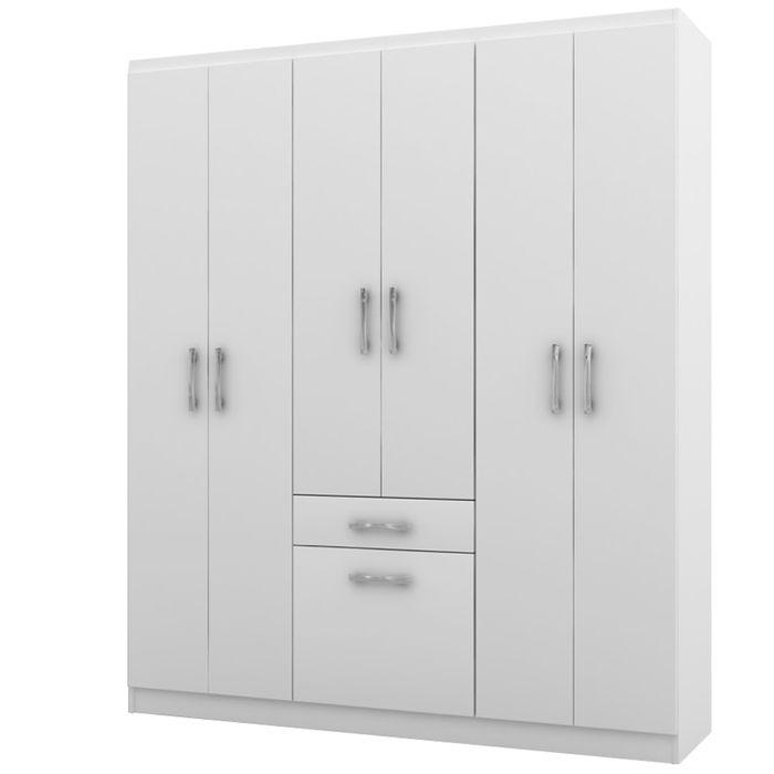 Ropero-Mod.-Eco-7-puertas-1-cajon-color-blanco-177x173x38-cm
