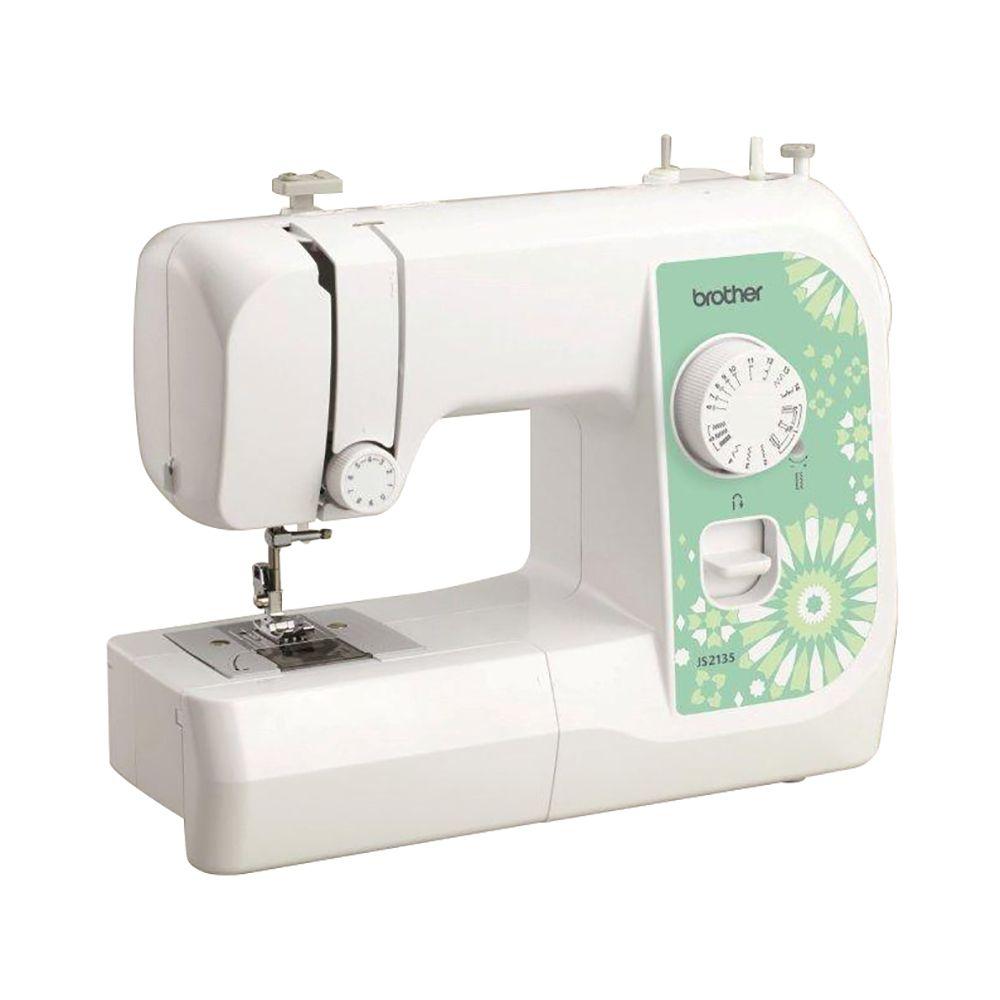 Máquina de coser BROTHER Mod. JS-2135 - geant