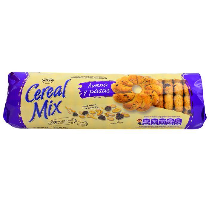 Galletitas-cereal-mix-ARCOR-avena-pasas-230-g