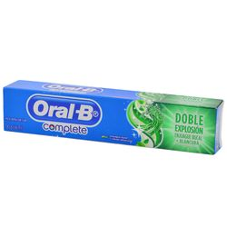 Crema-Dental-ORAL-B-Complete-Menta-Refresh-90-g