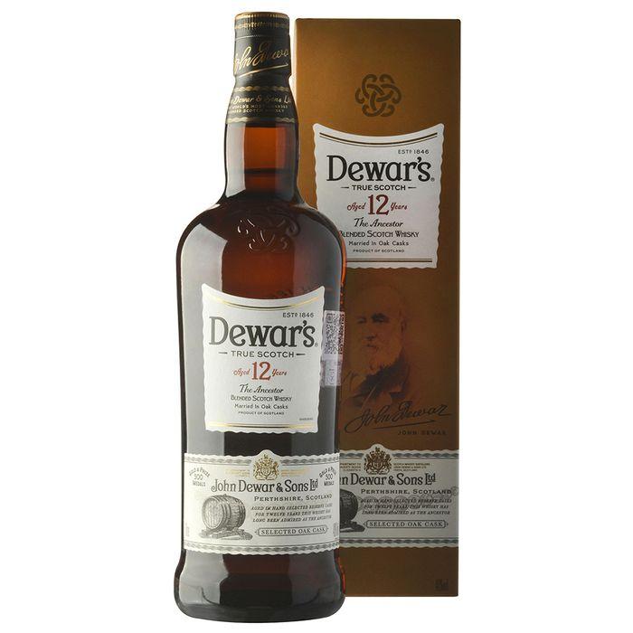 Whisky-Escoces-DEWAR-S-12-años-bt.-1L