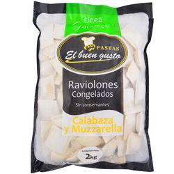 Raviolones-EL-BUEN-GUSTO-Calabaza-y-Muzzarella-bl.-2-kg