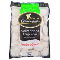 Sorrentinos-EL-BUEN-GUSTO-Jamon-y-Queso-bl.-2-kg