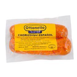 Chorizo-Español-OTTONELLO-al-vacio