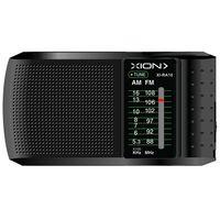 Radio-portatil-AM-FM-XION-Mod.-XI-RA10