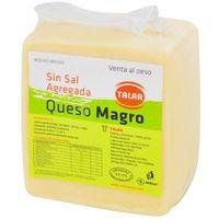 Queso-Magro-sin-sal-TALAR-Fraccion-el-kg