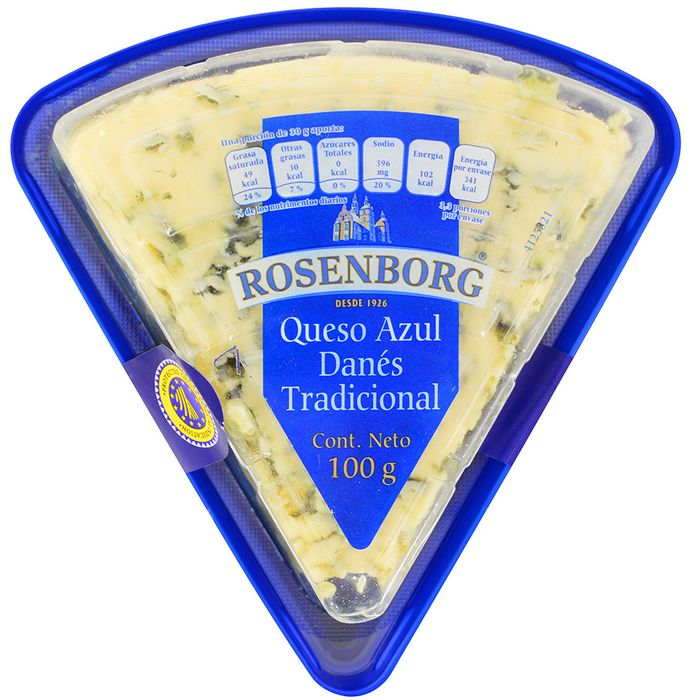 Queso-Azul-Tradicional-ROSENBORG-100-g