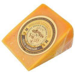Queso-Parmesano-GRANJA-NARBONA-Cuña-250-g