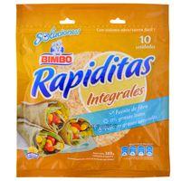 Tortillas-Rapiditas-BIMBO-Integrales-360-g