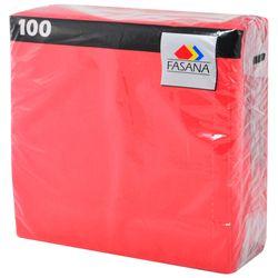 Servilleta-FASANA-Lisa-Roja-100-un.