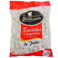 Ravioles-EL-BUEN-GUSTO-Pollo-bl.-2.5-kg
