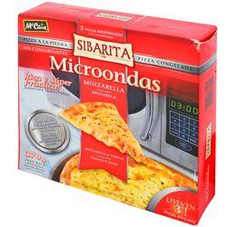 Pizza-Muzzarella-x2-Micro-SIBARITA-cj.-370-g