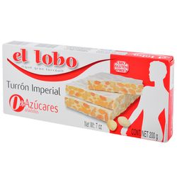 Turron-imperial-sin-azucar-EL-LOBO-200-g
