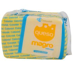 Queso-Magro-Fraccion-COLONIAL