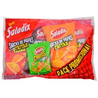 Pack-SALADIX-390gr