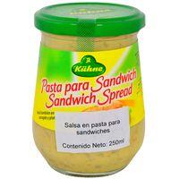 Pasta-para-sandwich-KUHNE-fc-250ml